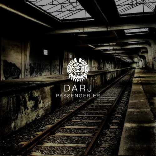 B. Darj - Kyoketsu Shoge (Out now Passenger EP on Tribe12 Music LTD March 2013)