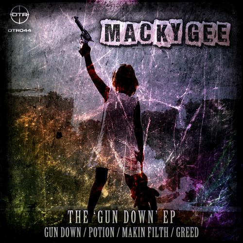 MACKY GEE - GREED