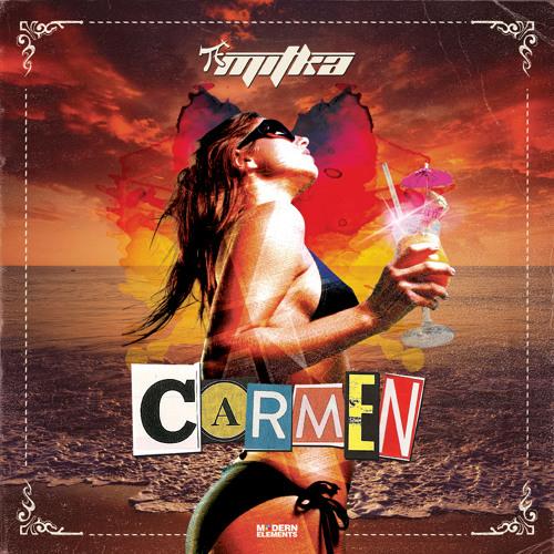 Mitka - Carmen (Original Mix) [Free Download] [As played on Magic Island #277 by Roger Shah]