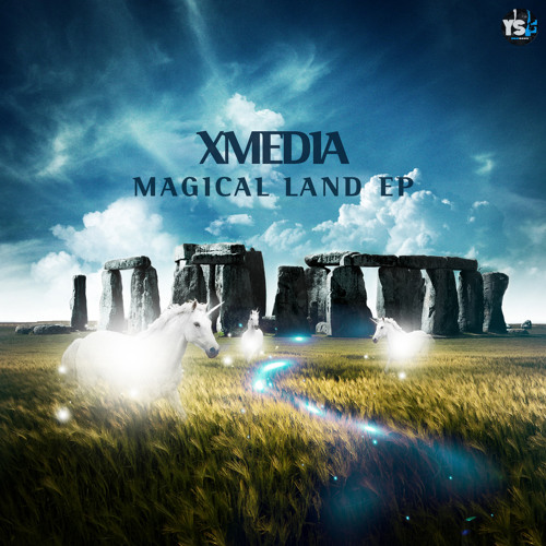 4.Xmedia - Land (Preview)
