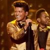 Bruno Mars | Runaway Baby (Live Grammys Awards 2012)