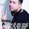 Set Dj Igor Lima  - Shine it on me!
