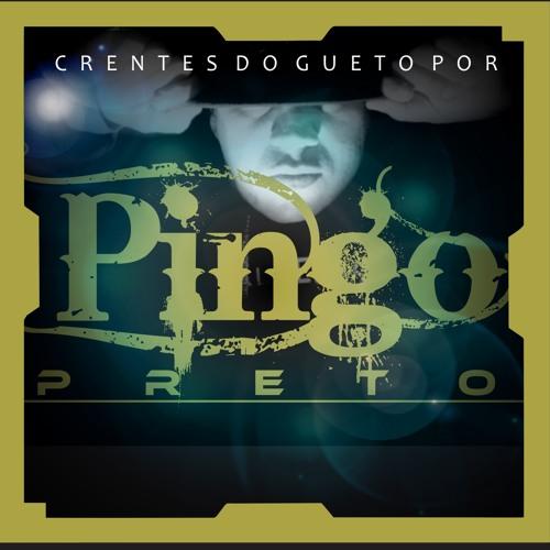 Pingo Preto-Crentes do Gueto - Interlude-DJ.Grilo Mattos