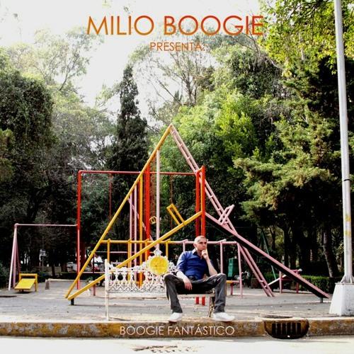 Conejillos De Indias Ft. Ximbo & Milio Q. at El Boricua