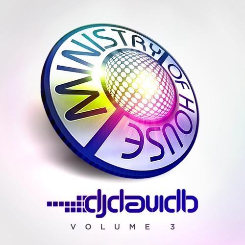 DJ David B - MOH Vol. 3