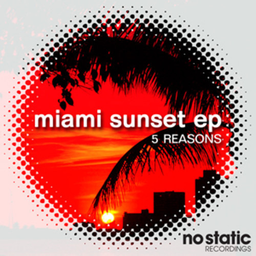 [Out Now] Miami Sunset (Preview)