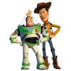 Toy Story - أنا الصديق