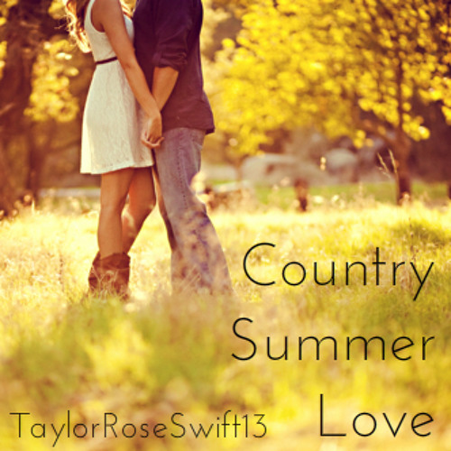 Country Summer Love