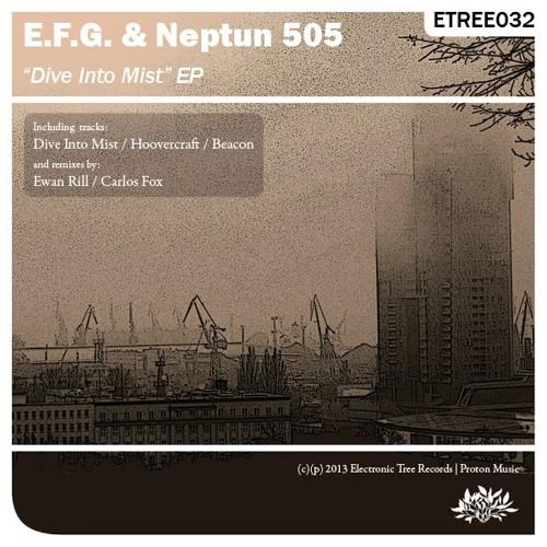 E.F.G. & Neptun 505 - Hoovercraft