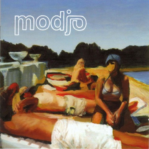 Modjo*~Lady (Latin Acoustic) ~Slow~