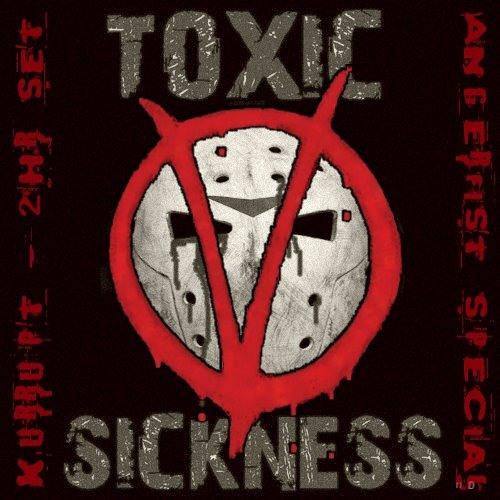 DJ KURRUPT ON TOXIC SICKNESS RADIO | ANGERFIST TRIBUTE SET PART I | 6TH FEBRUARY 2012