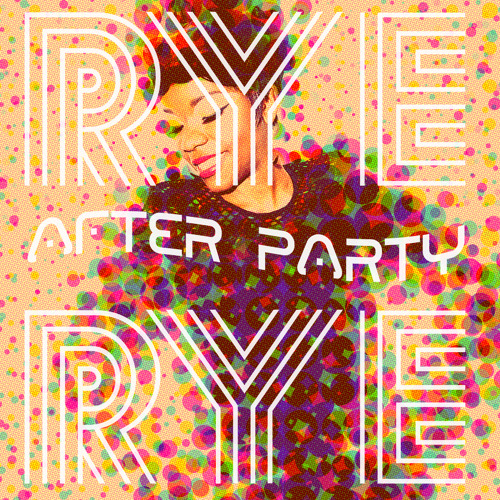 Rye Rye - After Party