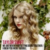 Taylor Swift - We Are Never Ever Getting Back Together / I Knew You Were Trouble. (Mashup)