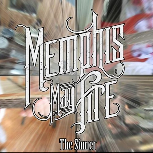 Memphis May Fire - The Sinner (cover)