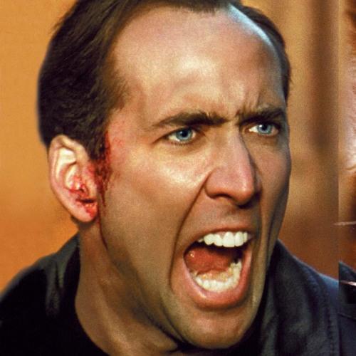 """Nicholas Cage"" *Teaser*"
