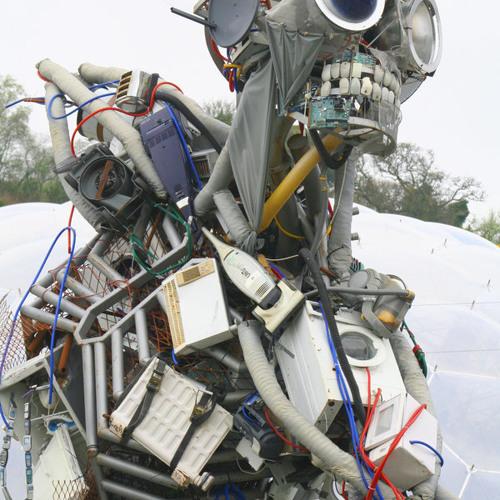 Techno monster 4