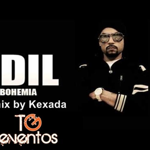 Bohemia ft Devika - Dil (Remix by Kexada TG EVENTOS)