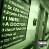 MASHUP: I Need A Doctor (Dr. Dre) vs. UNTIL IT BREAKS (Linkin Park)