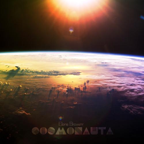 Cosmonauta EP (prod. Elons Brown) Promo