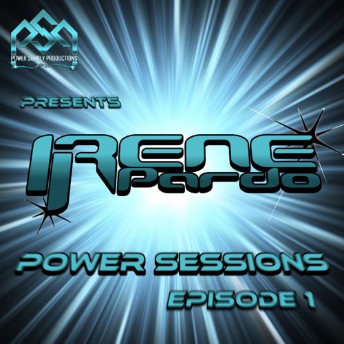 PSP Power Sessions Ep. 1 W/ DJ Irene Pardo