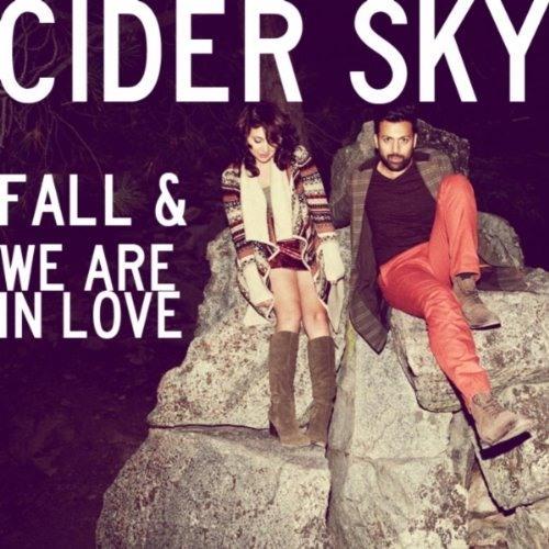 Cider Sky - Fall