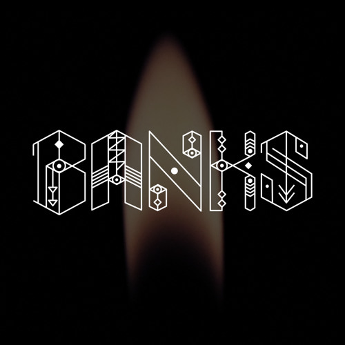 Banks - Fall Over