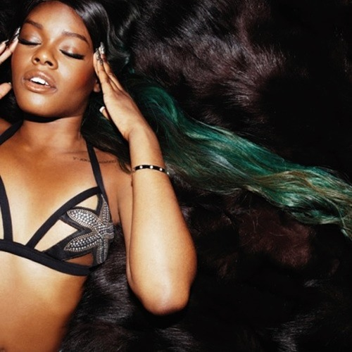 Azealia Banks-Barely Legal (Produced By Lindbergh Palace)