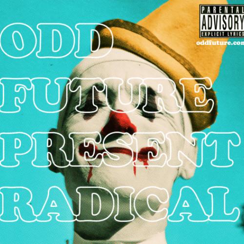 Odd Future Earl Sweatshirt Drop (Instrumental)