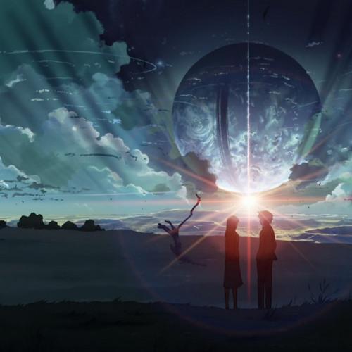Izzard & Skywide - Constellations