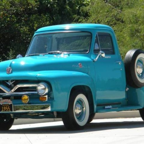 Old '55