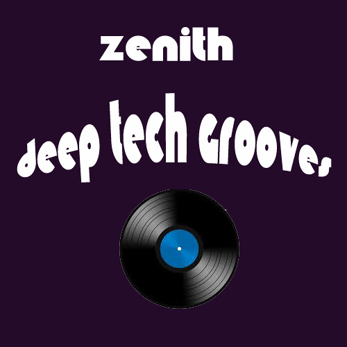 Deep Tech Grooves - 2 March 2013