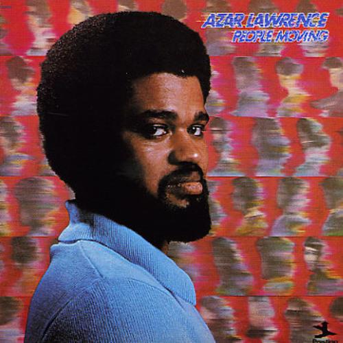 Azar Lawrence - Can't Hide Love (1976) SOUNDSOFTHE70S.BLOGSPOT