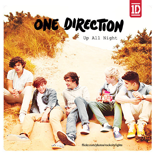 One Thing Remix-One Direction