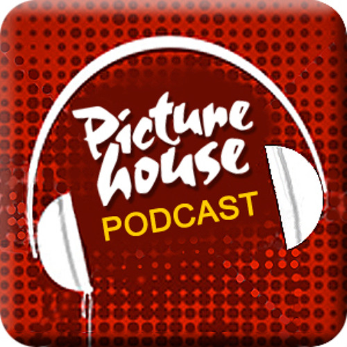 Picturehouse Podcast 156: CLOUD ATLAS & TO THE WONDER