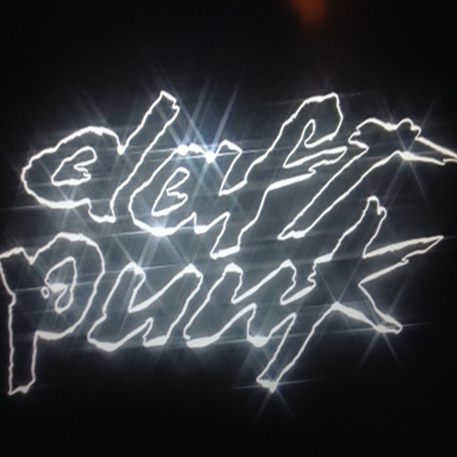 new daft punk song mix