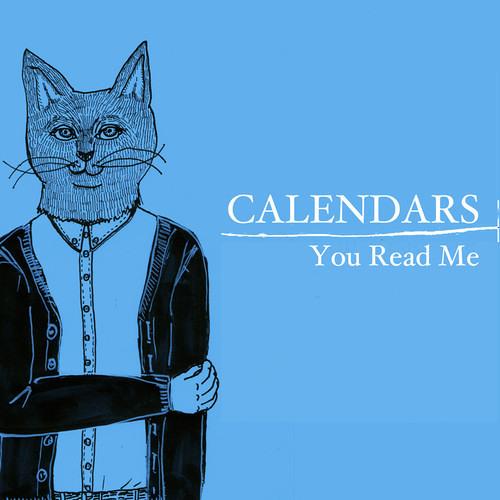 CALENDARS - You Read Me / Winter Drunkard REMIX by DJ MACK-T