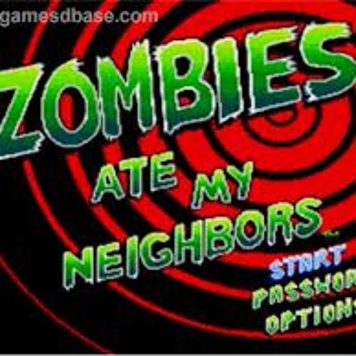 Zombie Niggaz
