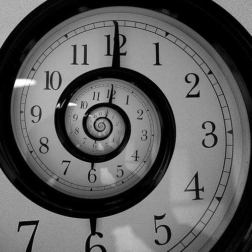 Clock Runner