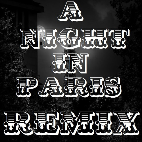 The Swing Bot - A Night In Paris (P3DRO remix)
