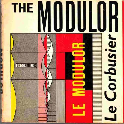 Modulor Mix #3