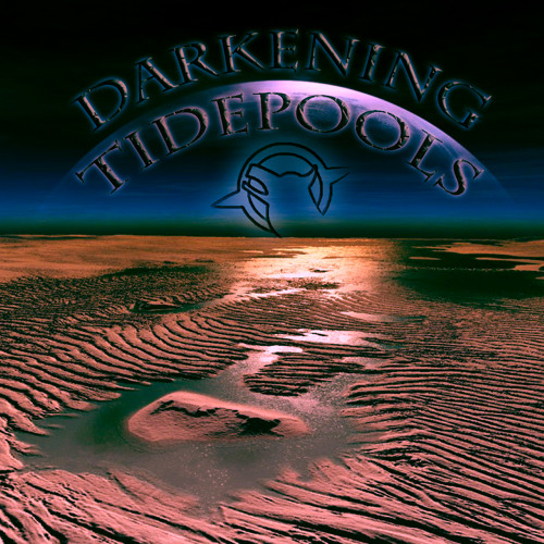 Darkening Tidepools (Original Mix) [CLIP] Daxsen Records