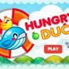 'Hungry Duck' - Menu Theme