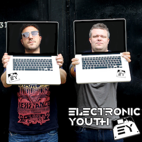 Electronic Youth - Podcast March 2013