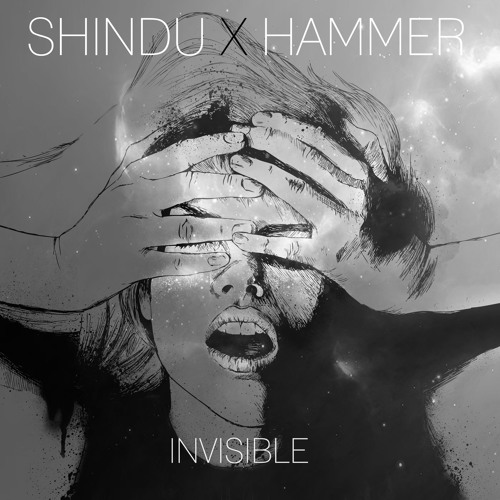 Shindu x Hammer - Invisible - FREE DOWNLOAD