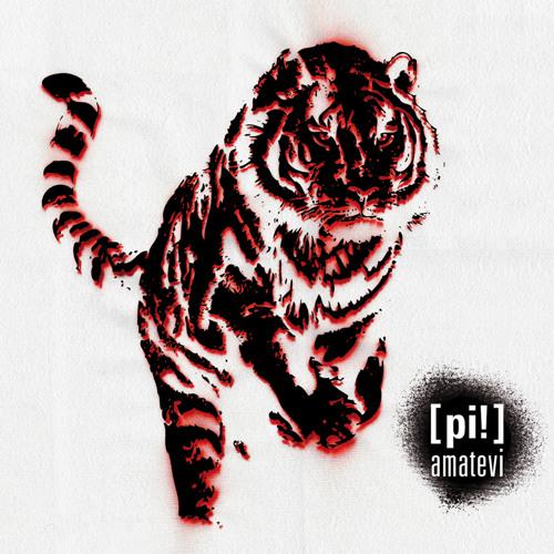[ pi ! ]  -  AMATEVI  -  EP-Teaser-Snippets
