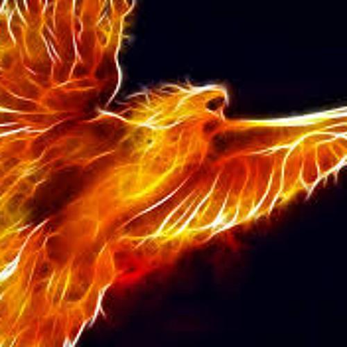 Djflyermix on fire!