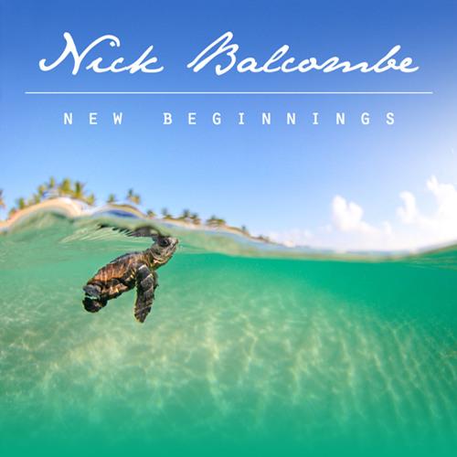 Nick Balcombe - Somethin's Gotta Give