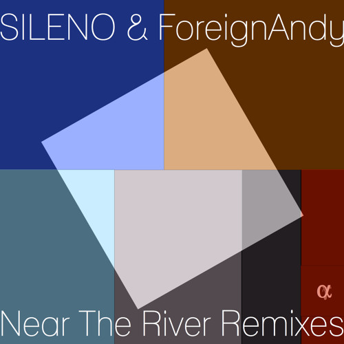 SILENO & ForeignAndy - Near The River (Akryo Remix) (AGT EP 01)