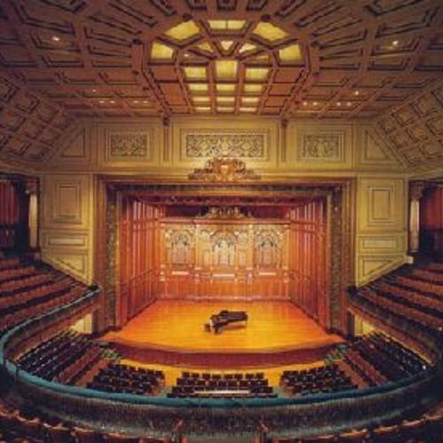 Rachmaninov: Concerto for Piano no 2 in C minor - Adagio sostenuto