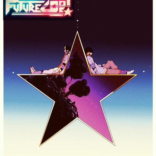 """Retro - Futurism"" (a mixtape by Futurecop!)"